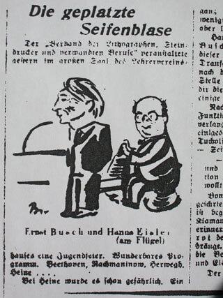 'Berlin am Morgen', 20. März 1930