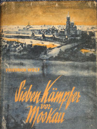 Roman von Friedrich Wolf