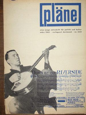 Pläne-Heft 3/62