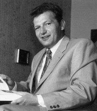 Lothar Brümmer
