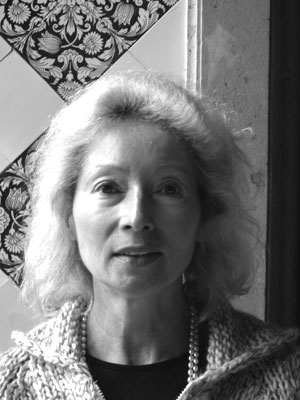 Margrit Manz