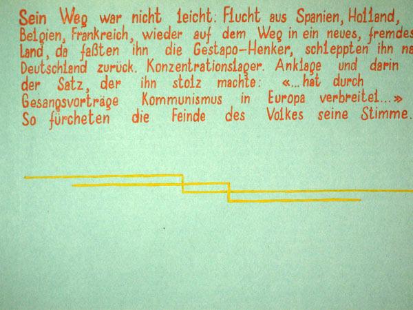 Schüler-Album für Ernst Busch (Seite 11)