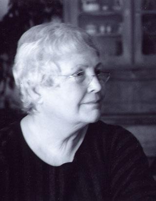 Anne Dessau